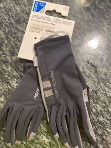 Pearl Izumi Escape Thermal Women's Glove Black Xl