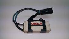 TOYOTA COROLLA VERSO 1.8 PETROL 2003 RADIATOR FAN RELAY 246810-3560