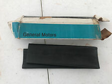 1964-72 NOS GM Chevelle GTO Judge Ram Air III IV 442 LS6 Spare Tire Jack Sleeve