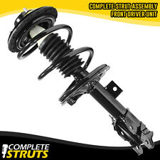 Front Left Complete Strut Assembly Single for 2004-2008 Nissan Maxima