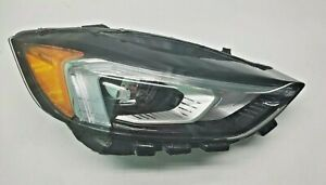 Ford Edge Headlight Head Light Passenger's Right LED 2019 2020 2021