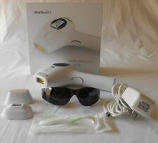 BoSidin Permanent Body Laser Hair Removal Device IPL for Women Home Use Facial