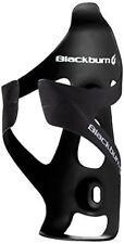 Blackburn Carbon UD Bottle Cage - Matte Black Super Light NEW