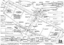 ASSAGI classic control line combat model plan
