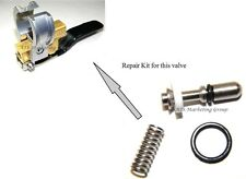 Carpet Cleaning DAM Detail Tool Valve - REPAIR KIT