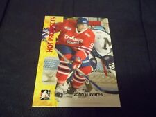 2005-06 In the Game Heroes and Prospects #371 John Tavares Oshawa Generals (OHL)