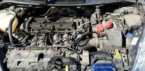 FORD FIESTA MK7 2008-2012 1.4 PETROL ENGINE 77K SPJA 1388CC 95.2BHP