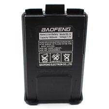 1 pcs Original BaoFeng UV-5R walkie talkie Battery 1800mah 7.4V Li-ion BL-5 UV5