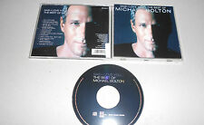 CD said I love you the best of Michael Bolton 2003 12. tracks wait on Love...