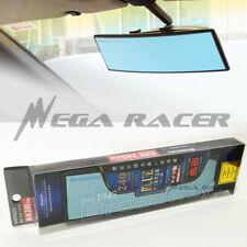 Broadway Blue Tint 240MM Convex Universal Interior Clip-On #Ga3 Rearview Mirror
