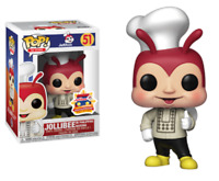Jollibee In Philippine Barong Funko Pop Vinyl New in Mint Box + Protector