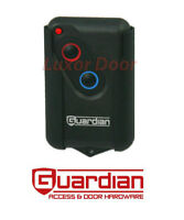 Guardian 2211-L Garage Door Opener Remote Control Clicker GDS New SEALED