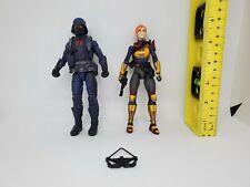 GI Joe Classified Scarlett & Cobra infantry trooper