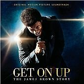Original Soundtrack - Get on Up: The James Brown Story (2014) CD NEW SPEEDYPOST