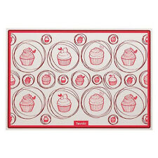 Tovolo Silicone Biscuit Baking Mat 42x29cm - non-stick sheet