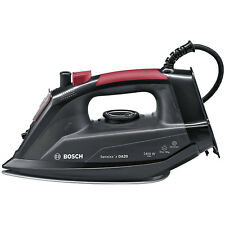 Bosch TDA2080GB Corded Ceramic Steam Iron 2400W Power with 300ML Water Capacity