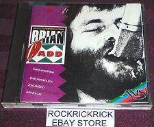 BRIAN CADD - BRIAN CADD -10 TRACK RARE CD- AXIS CDAX 701487 DISCTRONICS
