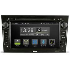 RADICAL RC10AD2 stazione multimediale per AUDI A3, A4 e SEAT, ANDROID 7.1