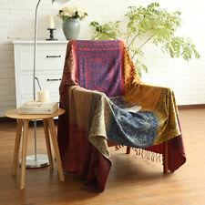 Orientalische Tagesdecke Bettüberwurf Sofaüberwurf Kuscheldecke Sofabezug Husse