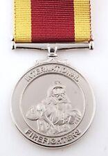 More details for international fire fighters medal