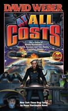 At All Costs (Honor Harrington #11) by Weber, David