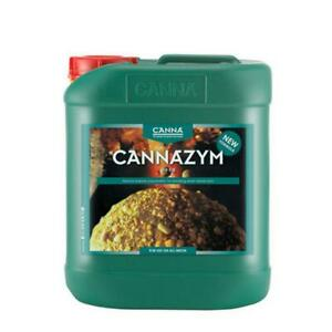 Canna Cannazym [5L]   FREE + FAST SHIPPING   BEST SERVICE
