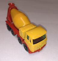 Lesney Matchbox No 21 Foden Concrete Truck Near Mint Condition; no box