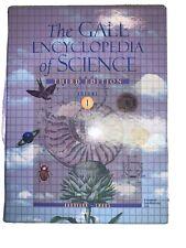 Gale Encyclopedia of Science by Brenda Wilmoth Lerner Third Edition Volume 1 B-2