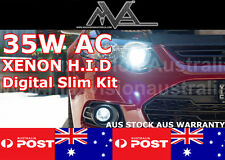 35W H4 BiXenon AC HID KIT HIGH LOW BEAM Ford Falcon XR6 XR8 GT AU BA BF EA EB ED