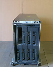 HP BL c3000 Tower Blade Storage Enclosure With 4x 1200W PSU, 6 Fans - 458033-B21