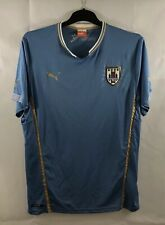 Uruguay Home Football Shirt 2014/16 Adults XL Puma