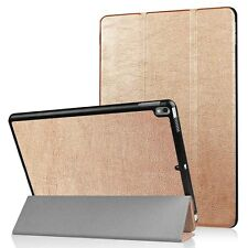 """Slim Smart Leather Case Cover For iPad Samsung Huawei Amazon 7""""-12.9"""" Tablets"""