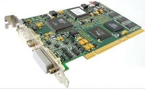 FORESIGHT IMAGING ACCUSTREAM 170 PCI-Frame Grabber 170MHz Board Card 030000-100