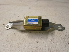 2002 Toyota Camry Left Front Impact Crash Sensor  89834-06010