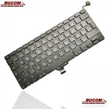 """MacBook Pro 13,3"""" A1278 A1279 A1280 Keyboard Tastatur DE MC700 MC724 MB990 MC374"""