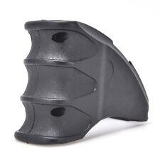 Black Ergonomic Forward Handle Angled Foregrip Grip Light Picatinny Rail