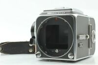 【Near MINT-】 Hasselblad 500C Medium Format Film Camera A12 TypeII from JAPAN 221