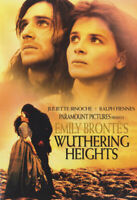 Emily Bronte's Wuthering Heights New DVD