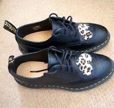 Dr Martens Joyce Heart Shoes Size 5 UK
