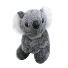 Stuffed Animal Cuddly Doll Infant Christmas Cute Koala Wildlife Plush Toy MA