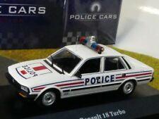 1/43 Ixo Peugeot 505 Police Frankreich POLICE CARS 8080