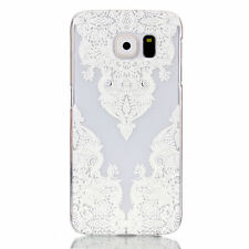Samsung Patterned Rigid Plastic Mobile Phone Cases/Covers