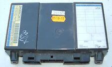 JAGUAR XJ8 X300 SECURITY LOCKING MODULE 98 03 NED