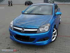 VAUXHALL OPEL ASTRA 5 H GTC FRONT BUMPER SPOILER !!