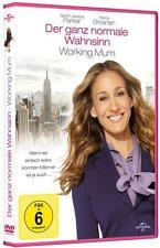 Sarah Jessica Parker - Der ganz normale Wahnsinn - Working Mum