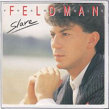 "FELDMAN François Vinyl 45 tours SP 7"" SLAVE BIG BANG 888 991 STEREO RARE"