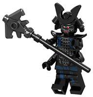 Ninjago Lord Garmadon Spinjitzu Wu Custom Lego Mini Figure Lloyd Kai Army Toy