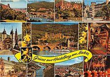 B54030 Heidelberg am Neckar    germany