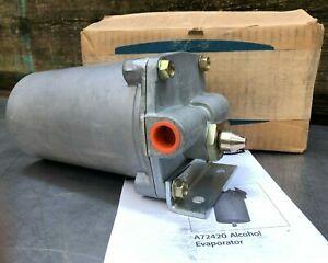 Haldex AE72420 Midland Methyl Alcohol Evaporator