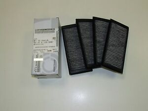 Genuine BMW Micro/Pollen Filter M3 E90/E91/E92/E92 PN:64319159606 new UK
